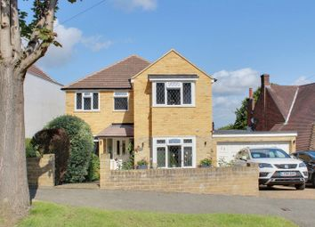 Thumbnail 4 bed detached house for sale in The Woodfields, Sanderstead, South Croydon
