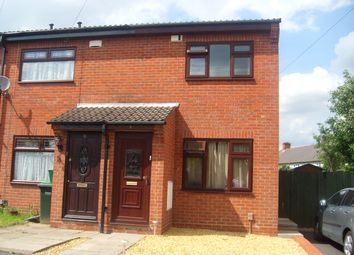 Thumbnail 2 bed terraced house to rent in Chapel View, Bearwood, Smethwick