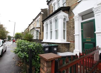 Thumbnail 2 bed flat for sale in Wightman Road, London