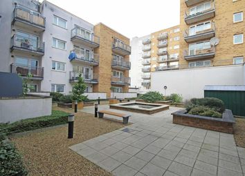 Thumbnail 1 bed flat to rent in Rosemoor House, 90-94 Broadway/West Ealing