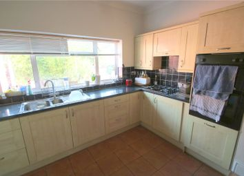 Thumbnail 3 bed terraced house to rent in Kensal Avenue, Victoria Park, Bristol
