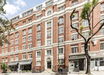 Thumbnail 1 bed flat for sale in Judd Street, London