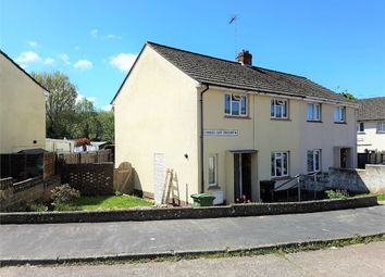 Thumbnail 3 bed semi-detached house to rent in Charles Dart Crescent, Barnstaple, Devon