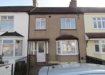Thumbnail 3 bedroom terraced house for sale in Essex Road, Romford