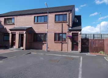 Thumbnail 3 bed flat for sale in Chapmans Terrace, Kilmarnock