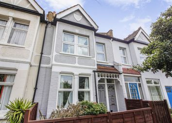Thumbnail 1 bed flat for sale in Gore Road, London