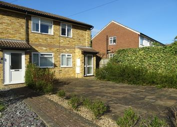 2 bed maisonette for sale in Conifer Court, The Crescent, Ashford TW15