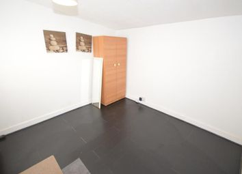 Thumbnail 1 bedroom flat to rent in Ingal Road, Canning Town, London