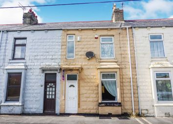 3 bed terraced house for sale in Hardwick Street, Horden Peterlee SR8