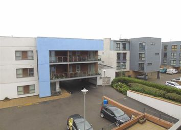 Thumbnail 1 bed flat for sale in Mariners Court, Lamberts Road, Swansea