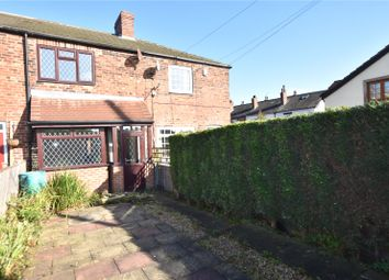 Thumbnail 2 bed terraced house for sale in Middle Row, Providence Place, Swillington Common, Leeds