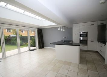 Thumbnail 4 bed town house to rent in Strathearn Drive, Westbury-On-Trym, Bristol