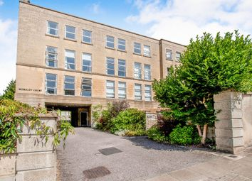 Thumbnail 2 bed flat for sale in Berkeley Court, Bathwick Hill, Bath