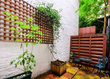 Thumbnail Studio to rent in Gloucester Street, Pimlico, London