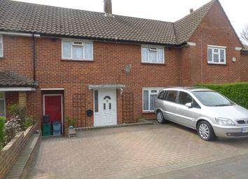 3 bed semi-detached house for sale in Redstart Close, New Addington, Croydon CR0