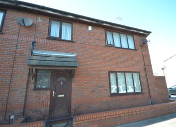 Thumbnail 3 bed terraced house for sale in Jubilee Road, Crosby, Liverpool