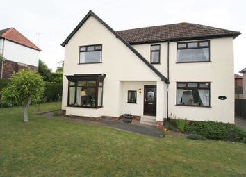 Thumbnail 3 bedroom detached house for sale in Hangar Hill, Whitwell, Worksop