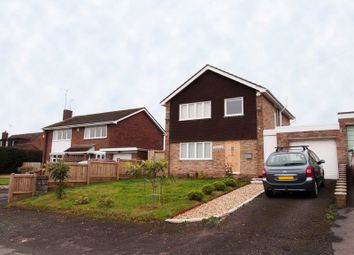 Thumbnail 3 bed detached house for sale in Lyngford Lane, Taunton