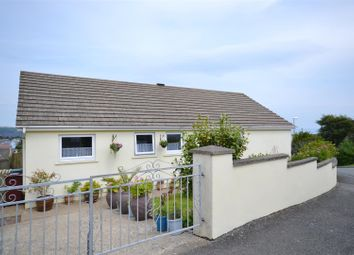 Thumbnail 3 bed detached bungalow for sale in Bryn Llewellyn, Fishguard