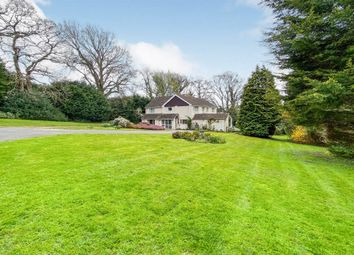 Cottage Lane, Sedlescombe, Battle TN33. 4 bed detached house for sale