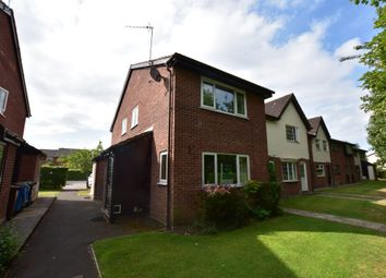 Thumbnail 1 bed semi-detached house for sale in Badgers Walk East, Lytham St. Annes