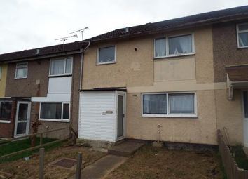 Thumbnail 3 bed terraced house for sale in Newenden Close, Ashford, Kent, Uk