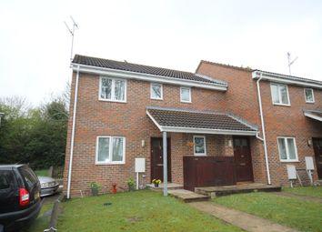 Thumbnail 2 bedroom maisonette to rent in Meridian Way, East Grinstead
