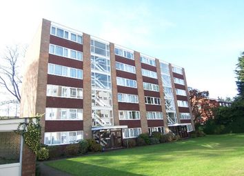 Thumbnail 2 bed flat to rent in Lindum Court, Poole Road, Poole