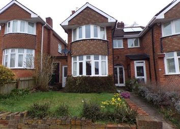 Thumbnail 3 bedroom semi-detached house for sale in Apsley Road, Oldbury, West Midlands