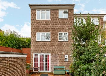 4 bed end terrace house for sale in Hillview Close, Purley CR8