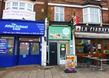 Thumbnail Retail premises to let in 117 Rushey Green, Catford, London
