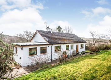 Thumbnail 3 bed bungalow for sale in Rosemarkie, Fortrose, Highland