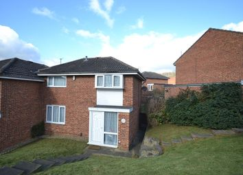 Thumbnail 3 bed terraced house for sale in Laceby Walk, Watermeadow, Northampton