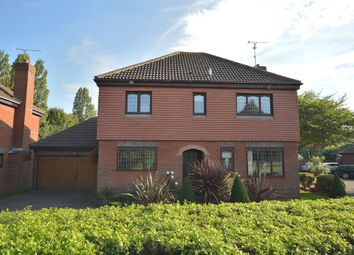 Thumbnail 4 bed property for sale in Swallow Cliffe, Shoeburyness, Southend-On-Sea, Essex