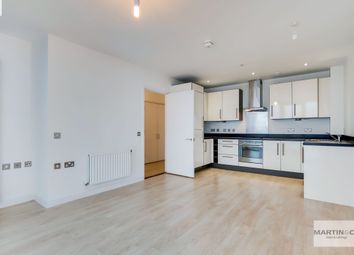 Thumbnail 1 bed flat to rent in Rick Roberts Way, London