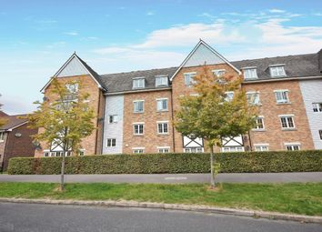 Chineham, Basingstoke RG24. 2 bed flat