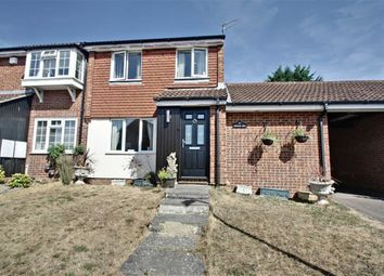 Thumbnail 3 bed semi-detached house for sale in Ramson Rise, Chaulden Vale, Herts