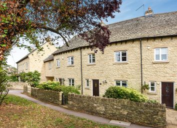 Thumbnail 3 bed town house for sale in Aston Road, Bampton