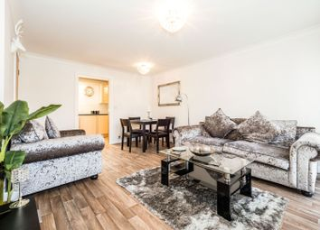Thumbnail 1 bed flat for sale in Harper Close, Grays