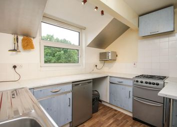 Thumbnail 2 bed flat to rent in Knaphill Crescent, Northampton