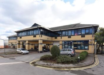 Thumbnail Office for sale in Unit 1-3, The Courtyard Buildings, Ryan Drive, Brentford