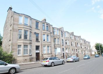 Thumbnail 1 bed flat for sale in 8, Brachelston Street, Greenock PA169Ad