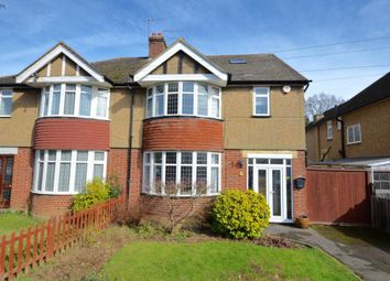 Thumbnail 4 bed terraced house to rent in Orchard Drive, Cassiobury