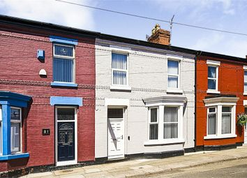 Thumbnail 4 bed terraced house for sale in St Agnes Road, Kirkdale, Liverpool, Merseyside