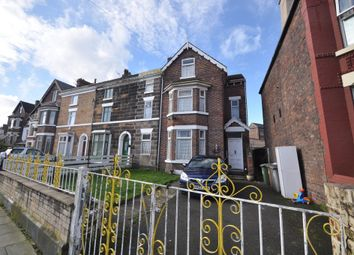 Thumbnail 5 bedroom end terrace house for sale in Withens Lane, Wallasey