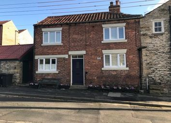 Thumbnail 1 bed cottage to rent in Potter Hill, Pickering