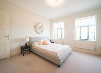 Thumbnail 1 bed flat to rent in Brasenose Drive, London