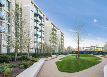 Lillie Square, Seagrave Road, Earl's Court, London SW6
