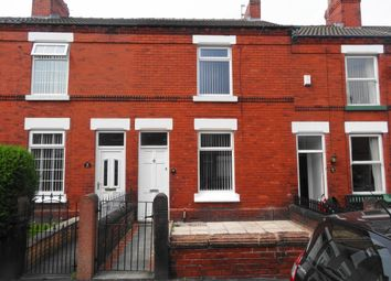 Thumbnail 3 bed terraced house to rent in Reservoir Street, St Helens