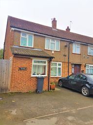 Thumbnail 3 bed semi-detached house for sale in Fern Grove, Feltham